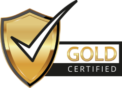 Drone safety register gold approved